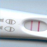 2 дня задержки тест отрицательный может ли быть беременность - d8e